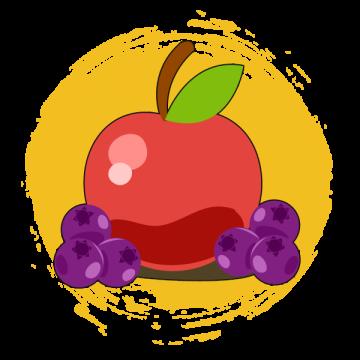 Appleberry Fem.