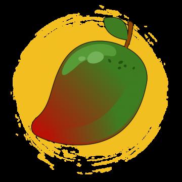 Green Mango Fem.