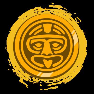 Maya Gold Fem.