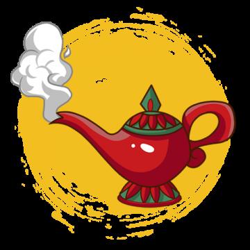 Maroc Rouge Fem.