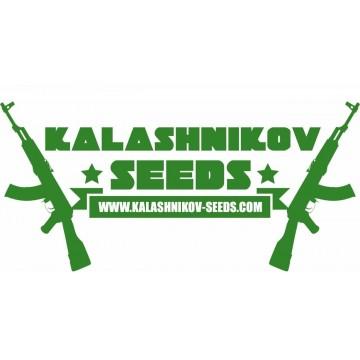 AK Kush Express Fast Fem.